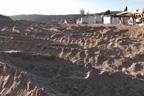 """Близо 1300 кв.м. е общата площ на увредените дюни в района на къмпинг """"Смокиня"""" - Покрит бланк"""