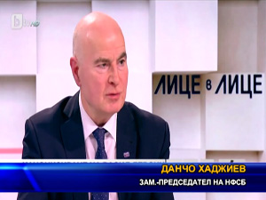 Данчо Хаджиев: Борейки се за национална свобода, Левски се е борил и за Христовата вяра