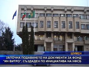 """Започна подаването на документи за Фонд """"Ин витро"""", създаден по инициатива на НФСБ"""
