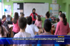 Отбелязваме световния ден за борба срещу агресията в училище