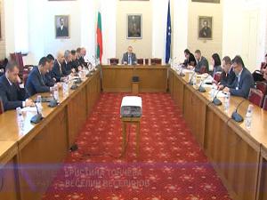 Регионалната комисия прие предложените от НФСБ промени в Закона за устройство на територията