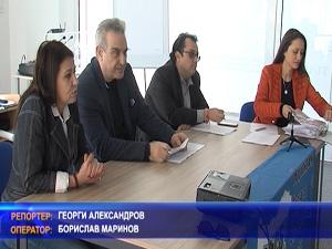 Депутати на НФСБ дискутираха с шуменци за важността на европейските избори