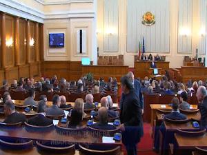 Парламентът прие промени в Кодекса за социално осигуряване