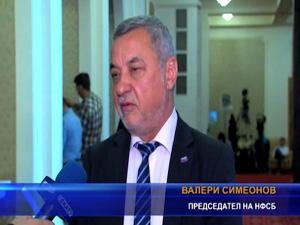 Валери Симеонов за величието на българския дух и необходимостта от неговото възраждане