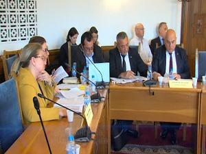 Комисията по регионално развитие отхвърли някои предложения на Симеонов