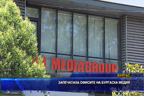 Запечатаха офисите на бургаска медия