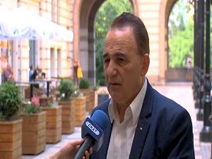 Георги Николчев: Благодарение на Валери Симеонов се усети, че има държава по Черноморие ни