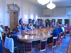 Комисията по бюджет прие по 1 лев субсидия на глас