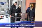 Ръст на пожарите и инцидентите във Варненско от началото на годината