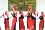 "Фестивалът ""Фолклорни ритми в полите на Балкана"" се проведе за шеста поредна година"