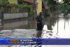 Село Ливада отново е под вода
