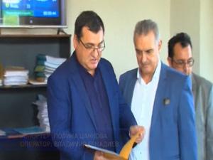 Столичани подкрепиха новия законопроект на НФСБ за задължителен приемен ден на кметовете
