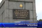 134 години от Съединението на България