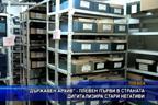 """""""Държавен архив"""" - Плевен пръв в страната дигитализира стари негативи"""