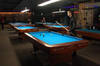 В Петрич се състоя международния турнир по билярд