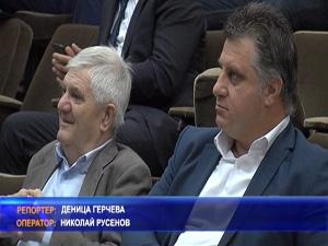 НФСБ Варна отчита успешен политически мандат в местната власт