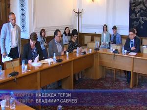 Правната комисия прие ограниченията за съкратеното съдебно производство