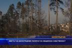 Кметът на Белоградчик посягал на общинска собственост