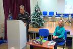 Писателят Петър Динчев представи новите си книги