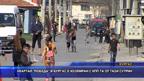 """Квартал """"Победа"""" в Бургас е изолиран с КПП-та от тази сутрин"""