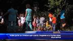 Нови дати за прием в детски градини и в първи клас във Варна
