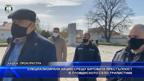Специализирана акция срещу битовата престъпност в пловдивското село Трилистник