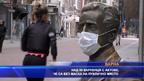 Над 80 варненци с актове, че са без маска на публично място