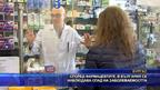 Според фармацевтите, в България се наблюдава спад на заболеваемостта