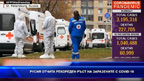 Русия отчита рекорден ръст на заразените с COVID-19