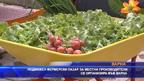 Нов подвижен фермерски пазар за местни производители във Варна