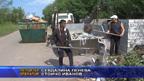 Жители на Черноморец сигнализират за проблем с чистотата
